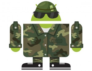 military android